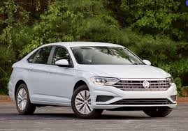 VOLKSWAGEN JETTA   2018-2019 model